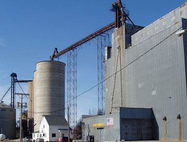 West Side Grain Sales